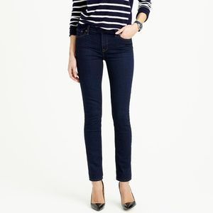 J Crew Reid Skinny Womens Stretch Jeans 222113